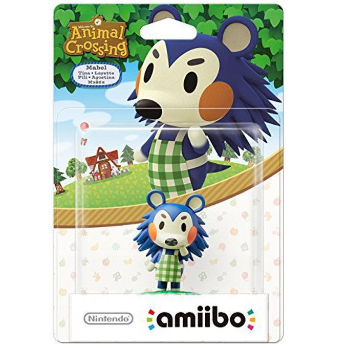Nintendo Amiibo - Mabel product