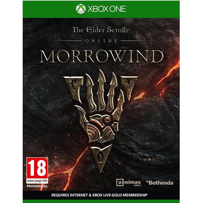 Игра за конзола The Elder Scrolls Online: Morrowind, за Xbox One image