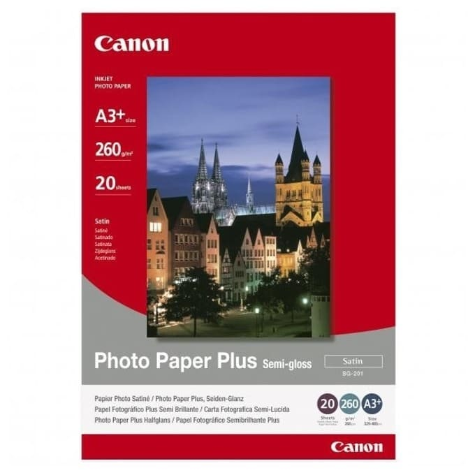 Canon SG-201 A3+ product