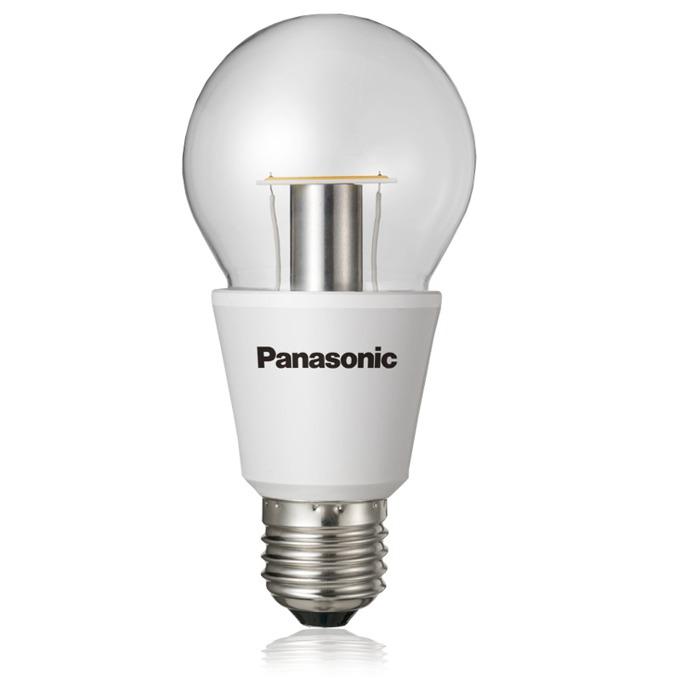 LED крушка Panasonic LDAHV6L27CG2EP