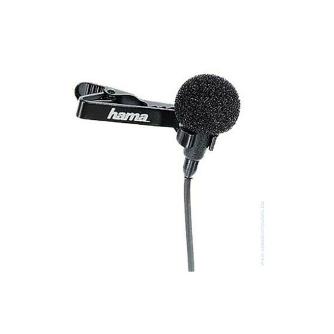 Microphone Hama (46109), стерео жак