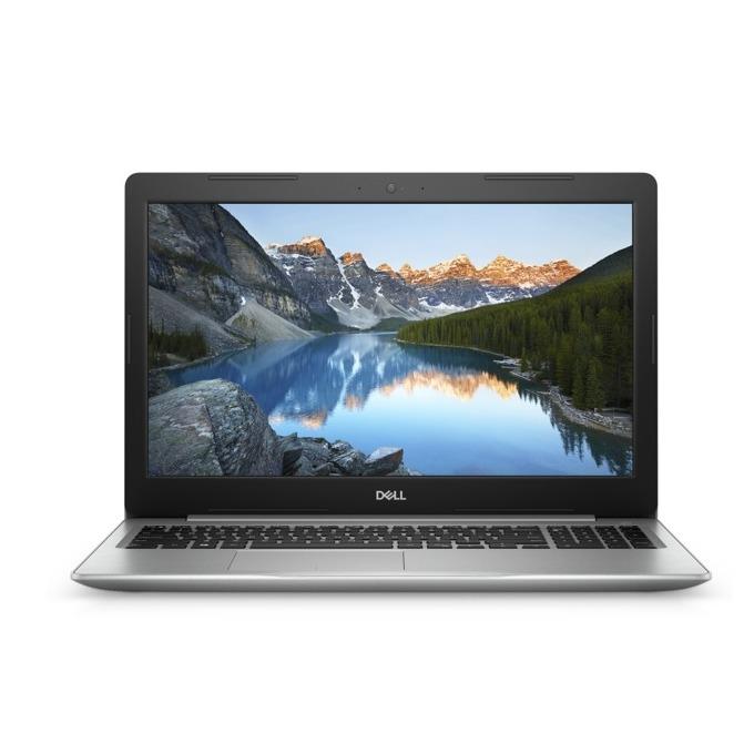 """Лаптоп Dell Inspiron 5575 (5397184224960)(сребрист), четириядрен Zen AMD Ryzen 7 2700U 2.2/3.8GHz, 15.6"""" (39.62 cm) Full HD Anti-Glare Display, (HDMI), 8GB DDR4, 256GB SSD, 1x USB 3.1 Gen 1 Type-C, Windows 10, 2.22 kg image"""