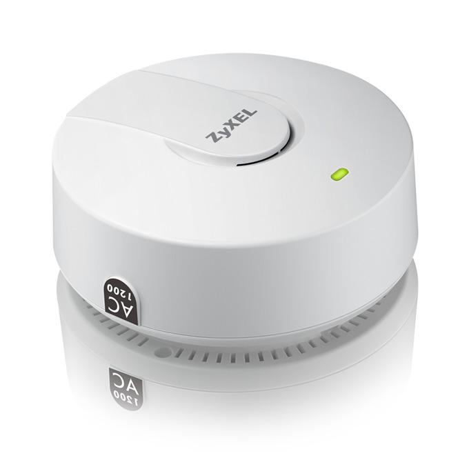 Точка за достъп ZyXEL NWA5123-AC, 5 GHz(1200 Mbps), 1 x 10/100/1000 Ethernet Port image