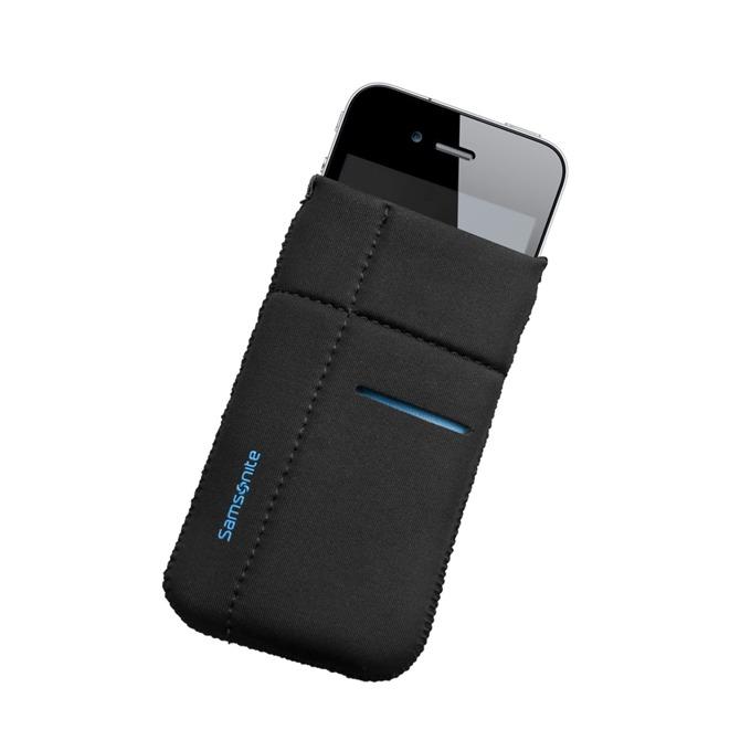 Калъф тип джоб Samsonite Mobile sleeve L, черен/син image