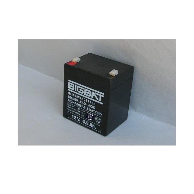 Акумулаторна батерия, 12V, 4.5Ah image