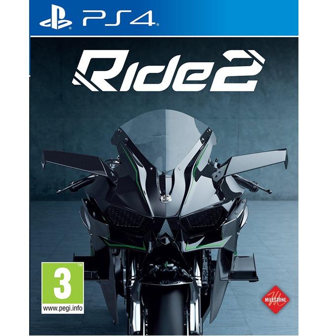 Игра за конзола Ride 2, за PS4 image