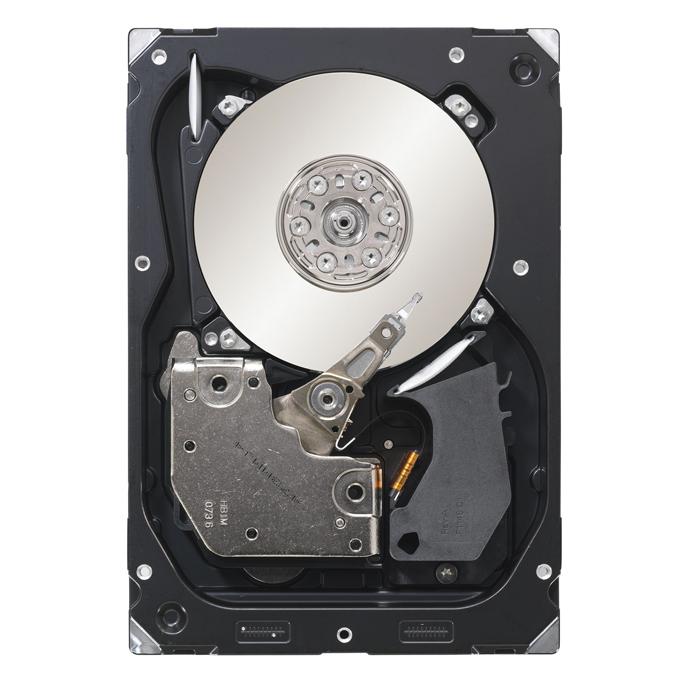 """Твърд диск 300GB Seagate Cheetah 15K.7, SAS 6Gb/s, 15000rpm, 16MB, 3.5""""(8.89 cm) image"""