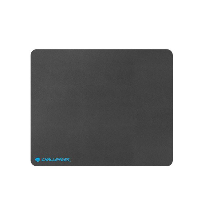 Подложка за мишка Fury CHALLENGER M, гейминг, сива, 300 × 250 × 2,5 мм image