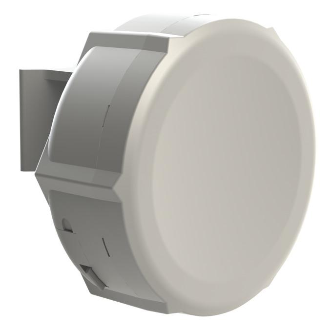 Точка за достъп MikroTik SXT SA5 ac, 5GHz, 866Mbps Wireless AC, 13dBi antenna, 1300mW, USB, 1 x 10/100/1000 Ethernet Port image