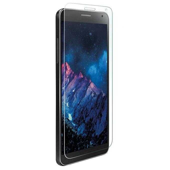 Протектор от закалено стъкло /Tempered Glass/. 4smarts за Huawei P9  image