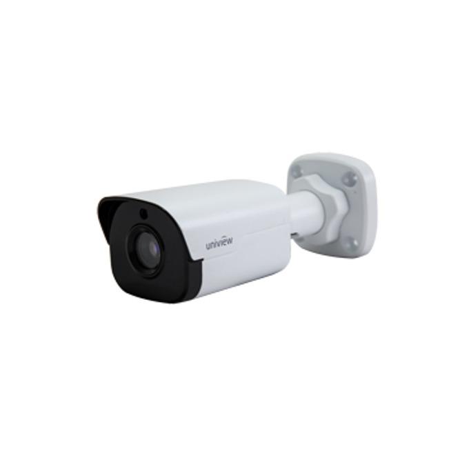 """IP камера UNV IPC2122SR3-PF36, насочена (""""bullet"""") камера, 2.0Mpix (1920×1080), 3.6mm, IR осветеност (до 30 метра), външна, PoE (IEEE802.3 af) image"""