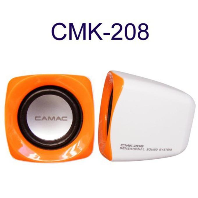 2 CAMAC CMK-208, USB image