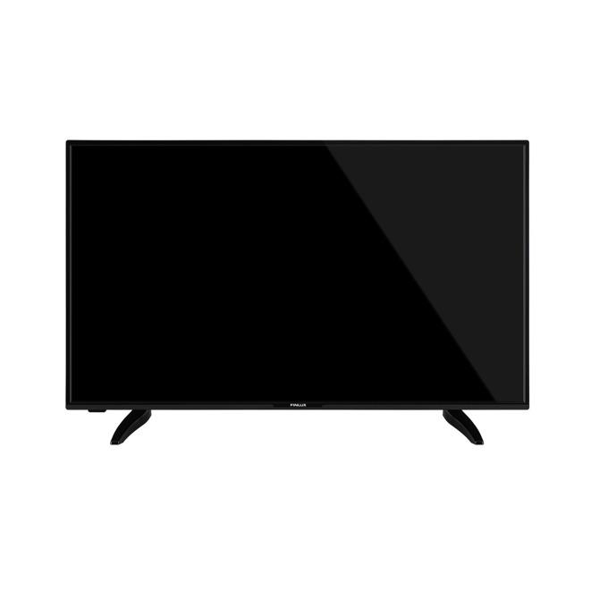 "Телевизор Finlux 55-FUB-7050, 55"" (139.7 cm) Smart TV, 4K Ultra HD, DVB-T/T2/C/MPEG4, HDMI, USB, Wi-Fi image"