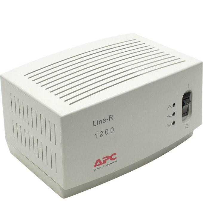 APC Стабилизатор, Line-R 1200 Power Conditioner