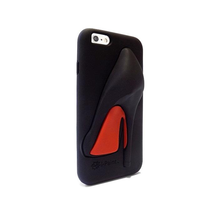 Силиконов Протектор iPaint Sushi 3D - за iPhone 5/5S image