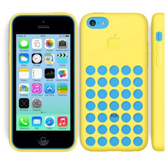 DeTech за iPhone 5C ACCGDF50651