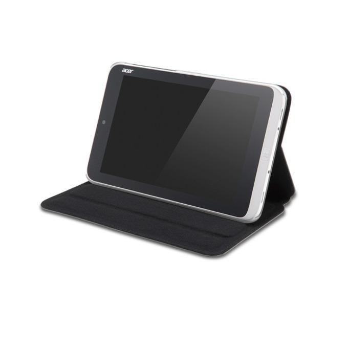"""Калъф за таблет до 8.1""""(20.6 cm), съвместим с Acer Iconia Tab W3-810, черен image"""