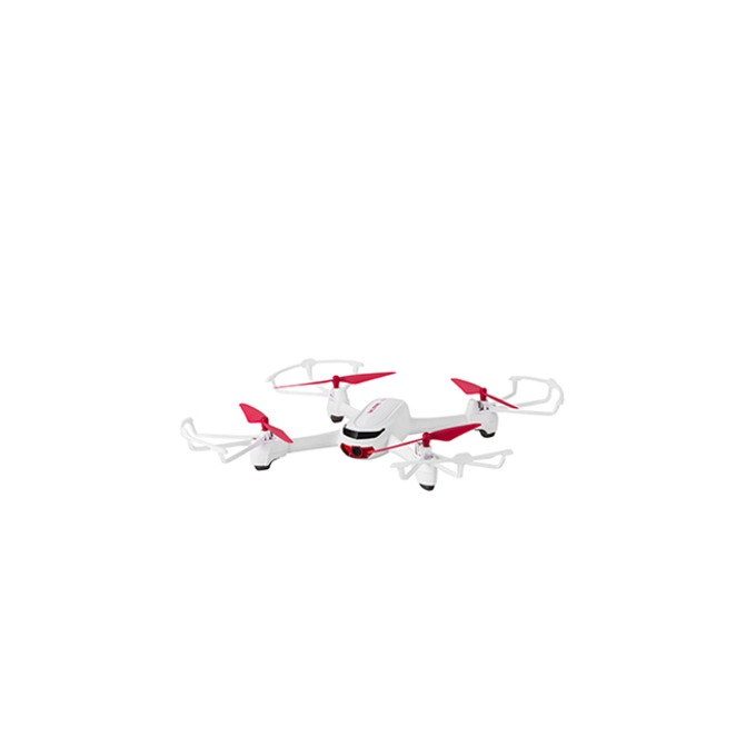Дрон Acme X9100, радиус до 200m., летежно време до 12 мин., дистанционно управление, HD Камера, GPS, бял image