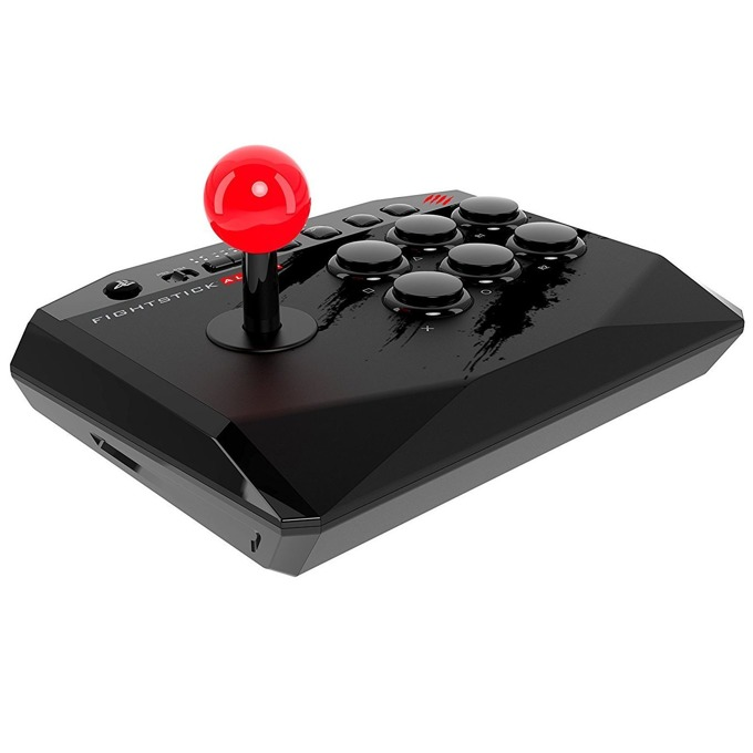 Аркейд стик Alpha Mad Catz, FightStick (PS4/PS3) product