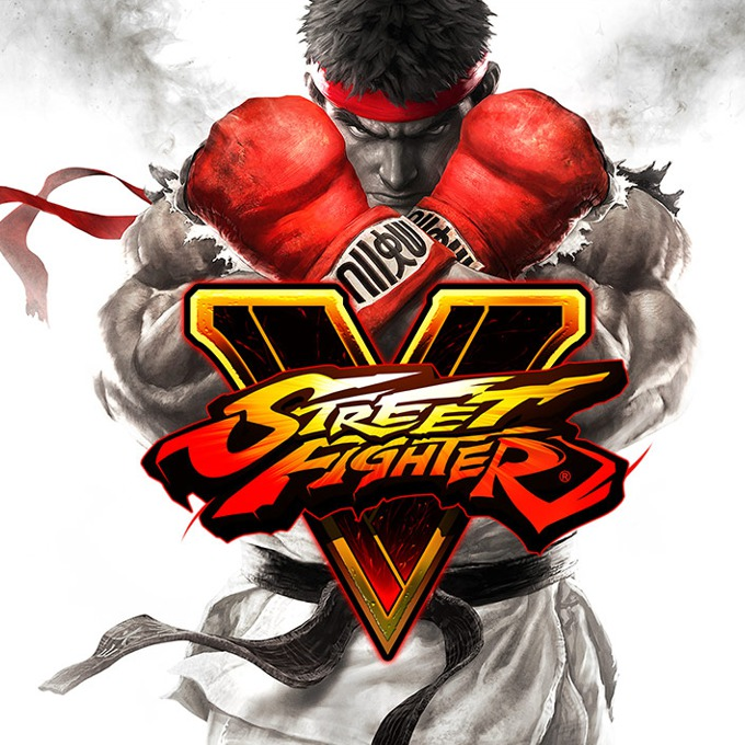 Игра за конзола Street Fighter V Steelbook Edition, за PS4 image
