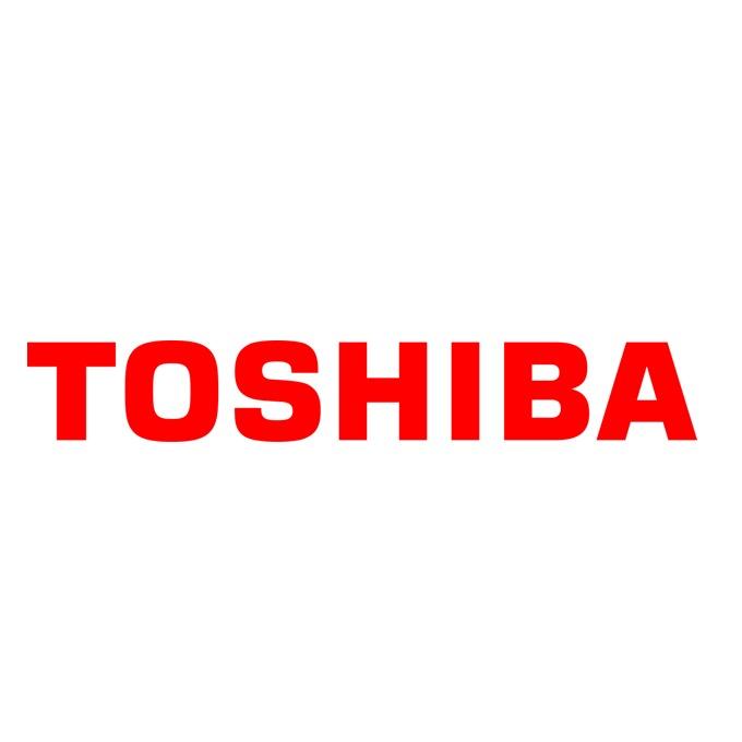 Касета за Toshiba BD1310/3810 - Black - Delacamp - Неоригинална - T-85PE image
