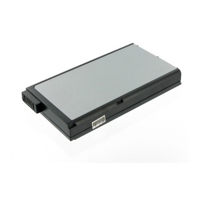 Батерия (заместител) за HP/Compaq Evo/Presario/NoteBook series, 14.4V, 4400 mAh image