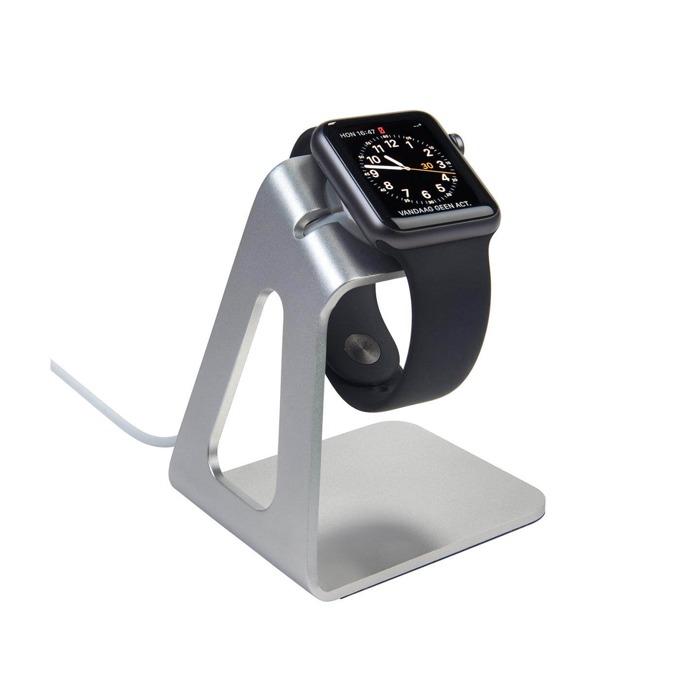 Поставка за Apple Watch, за 38mm / 42mm Apple Watch, алуминиева image