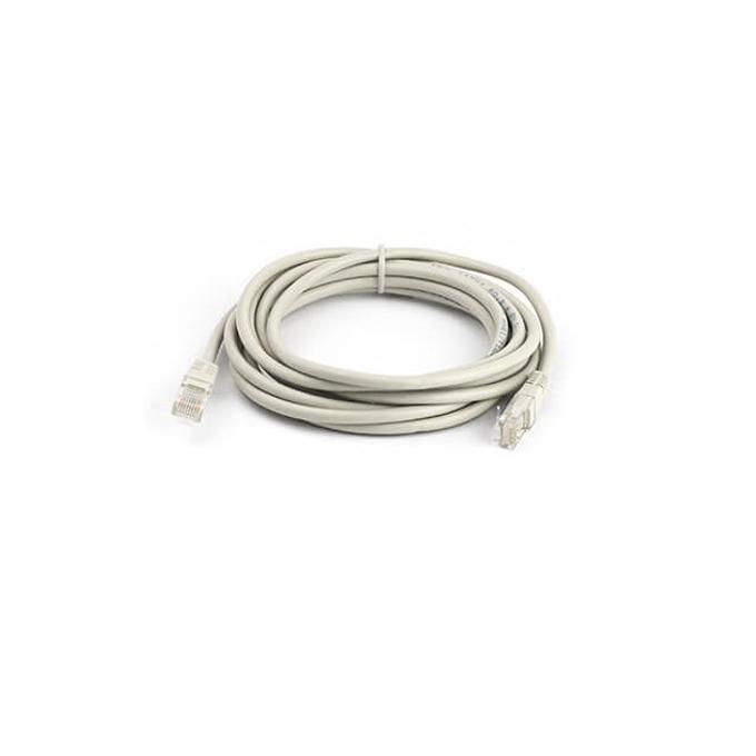 Пач кабел ACnetPLUS, UTP, Cat 5e, 3m, сив image