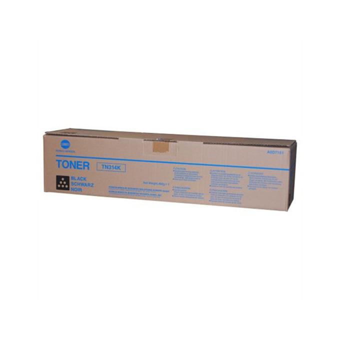 КАСЕТА ЗА KONIKA MINOLTA BIZHUB C353/C355 - Blac… product