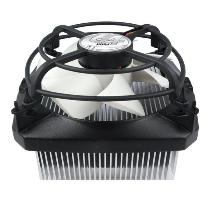 Охладител AC Alpine 64 Pro Rev.2