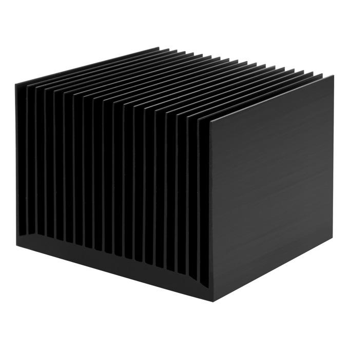 Пасивно охлаждане за процесор Arctic Alpine 12 Passive 115x, съвместим с Intel (LGA1156/LGA1155/LGA1151/LGA1150) image