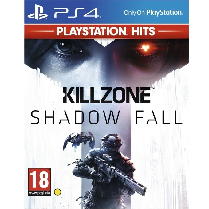 Игра за конзола Killzone: Shadow Fall, за PlayStation 4 image