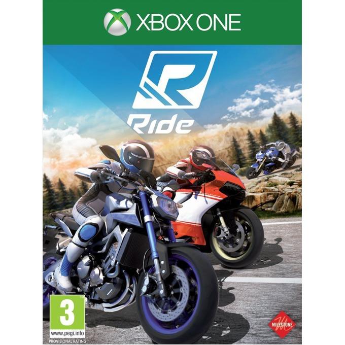 Игра за конзола Ride, за XBOX One image
