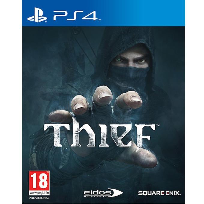 Thief, за PlayStation 4 image