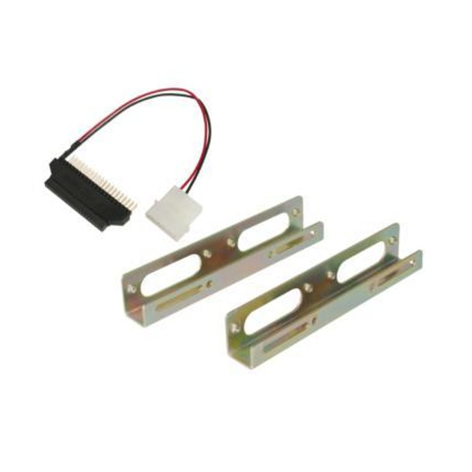 "Преходник (mounting adapter) Assman DA-70430, 2.5"" към 3.5"" for HDD image"