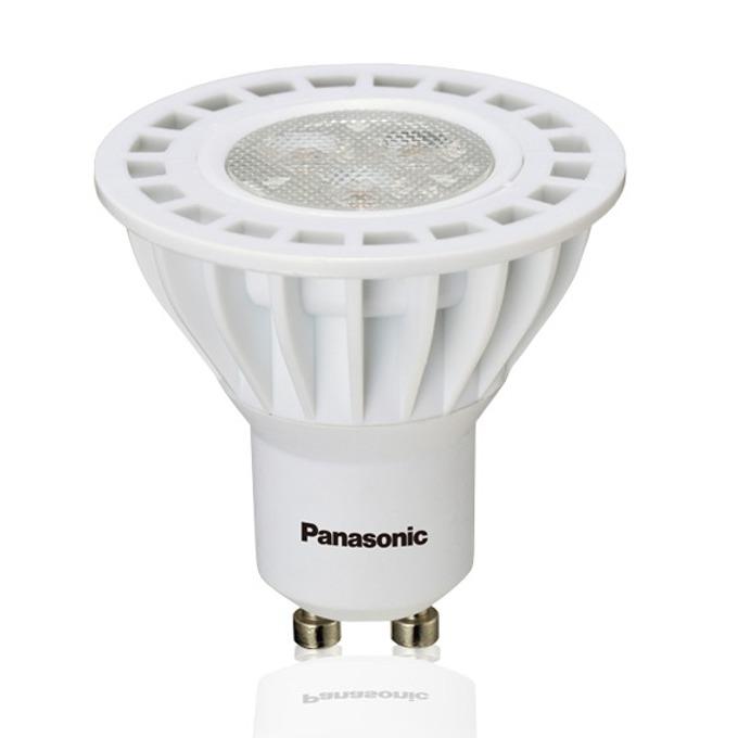 LED крушка Panasonic LDRHV4L27WG104EP