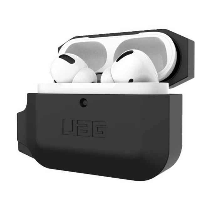Urban Armor Soft Touch Silicone Hang Case product