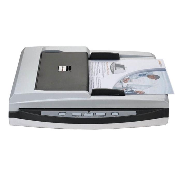 Plustek SmartOffice PL1530 48bit 600dpi ADF USB2.0