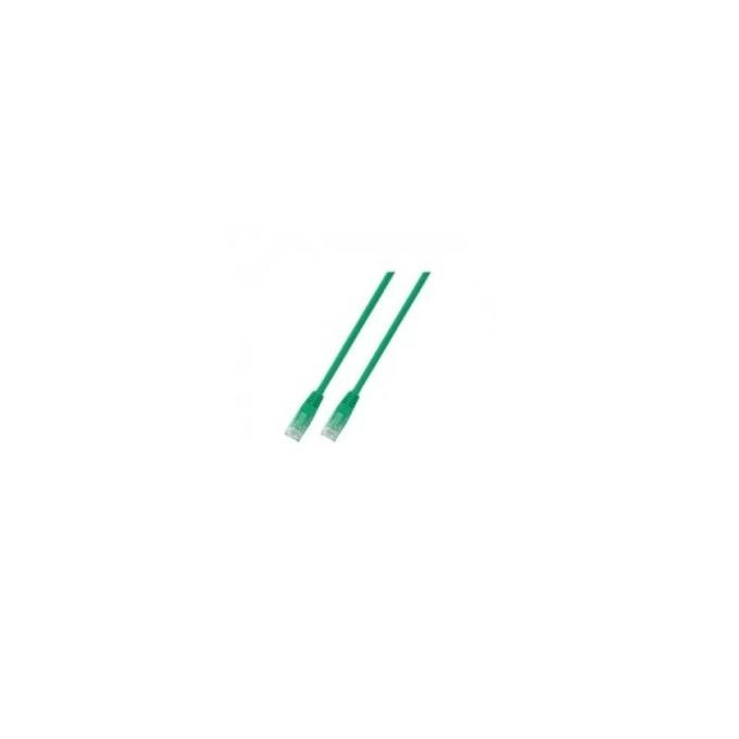 Пач кабел Data Optics, FTP, cat.6, 5м, зелен image