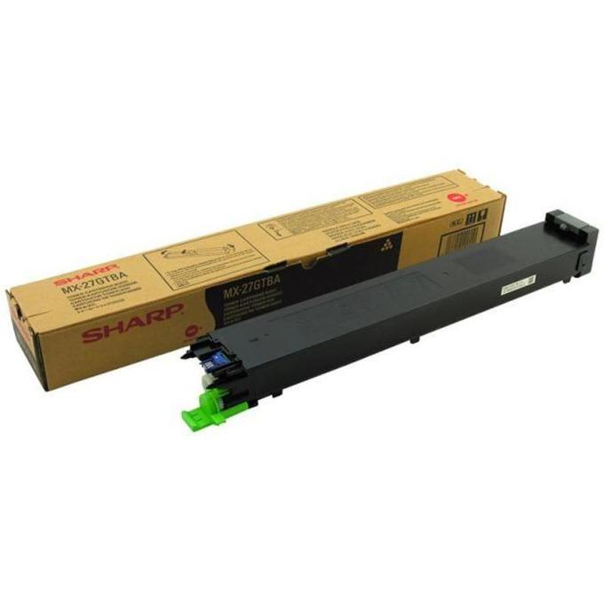 КАСЕТА ЗА SHARP MX2300N/2700N - Black product