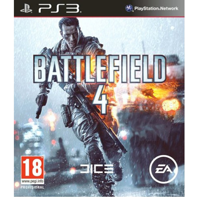 Battlefield 4, за PlayStation 3 image