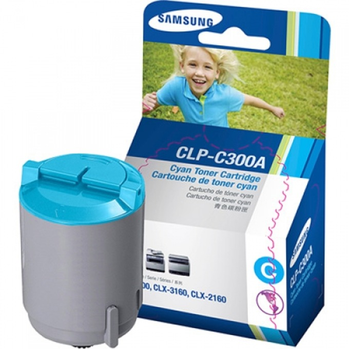 CLP-C300A Cyan product