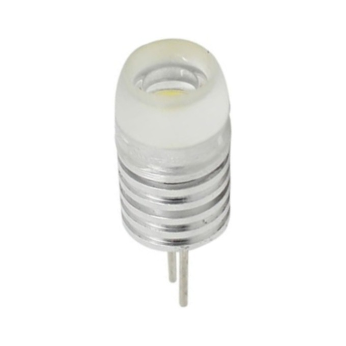 LED крушка ORAX LB-G4-1W-WW