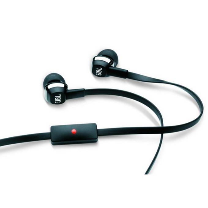 Слушалки JBL J22A In Ear, микрофон, черни image