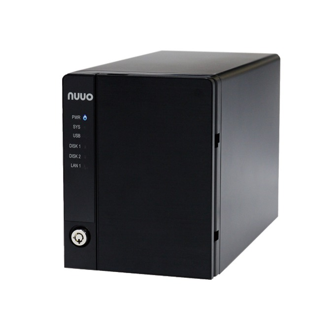 NUUO NE-2020 IP видеорекордер