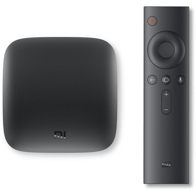 Xiaomi Mi TV Box EU PFJ4061EU