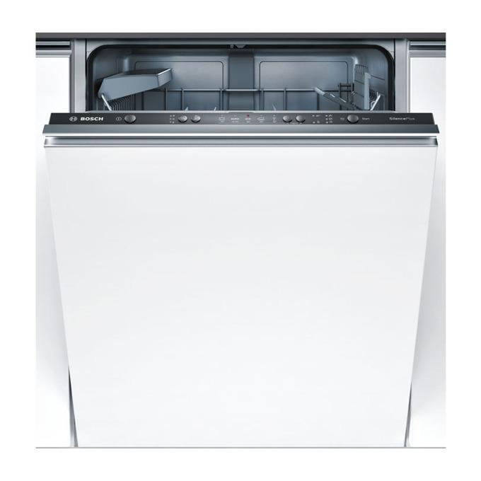 Съдомиялна за вграждане Bosch SMV 25 CX 02E, клас A++, 13 комплекта, 5 програми, 6 температури, AquaStop, бял image