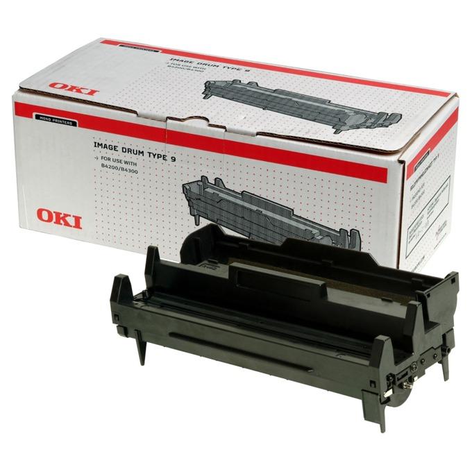 КАСЕТА ЗА OKI B 4100/4200/4250/4300/4350 - Image product