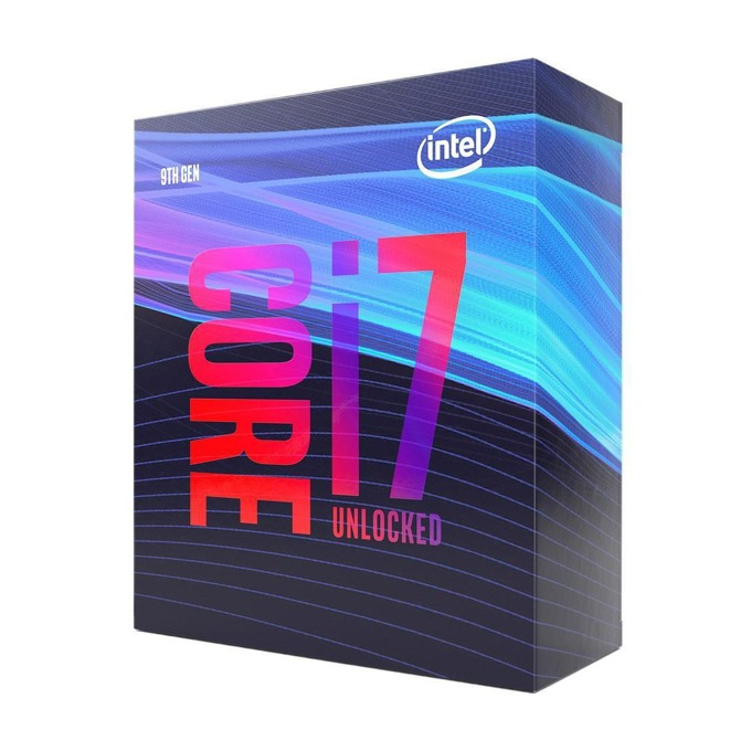 Intel Core i7-9700K 3.6/ 4.9 Ghz