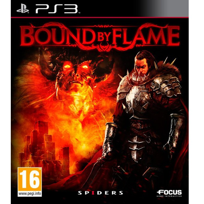 Bound by Flame, за PS3 image